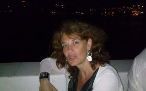 Lucia Manganaro
